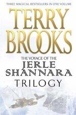 Le voyage du Jerle Shannara, intégrale