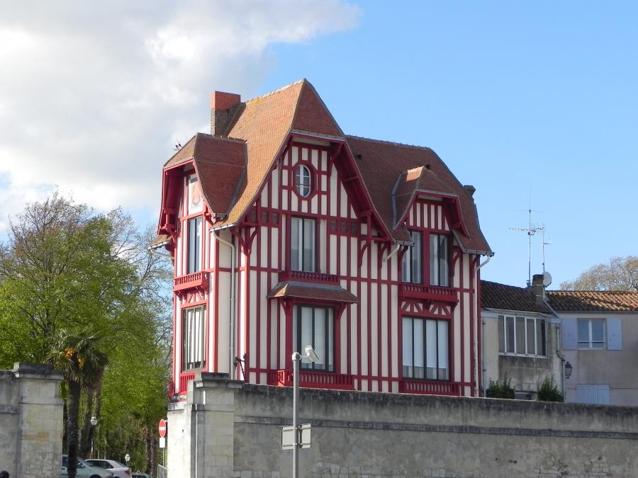 suite de la visite de La Rochelle