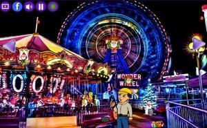 Jouer à  NSR California carnival escape