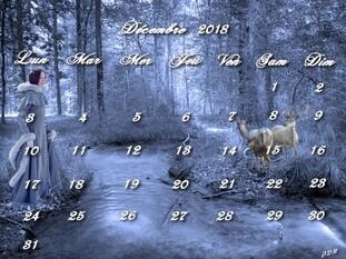 Bientôt décembre