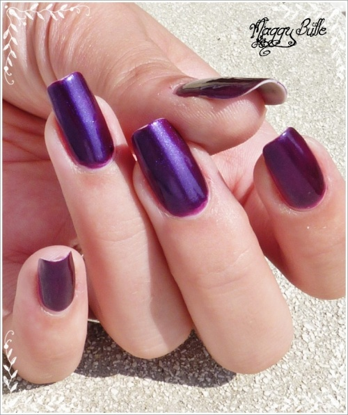 Nfu Oh - 116 Alias Violette