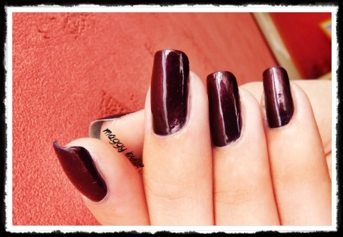 Every Month Is Oktoberfest By OPI