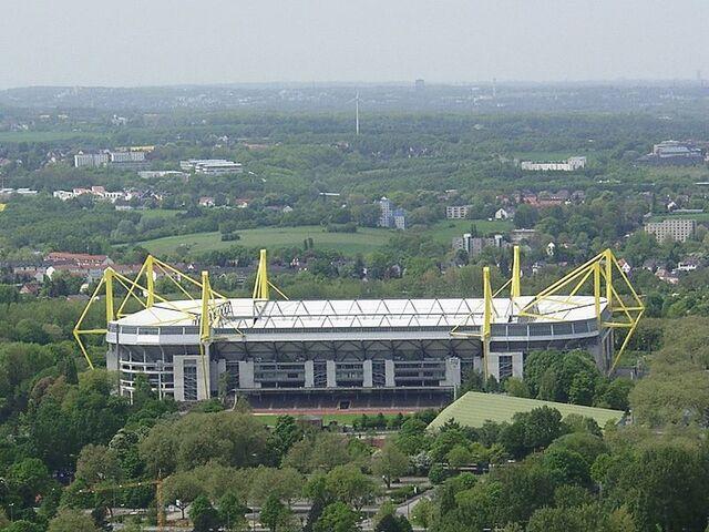 Blog de lisezmoi : Hello! Bienvenue sur mon blog!, L'Allemagne : Rhénanie-du-Nord-Westphalie - Dortmund -