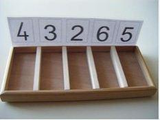 Maths (numération)