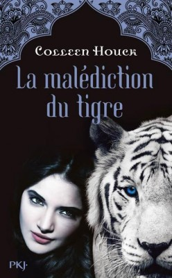 Couverture de La malédiction du tigre, tome 1 : La malédiction du tigre