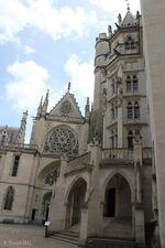 Le chateau d Pierrefonds