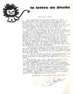 JOURNAL N°35 janvier 1968