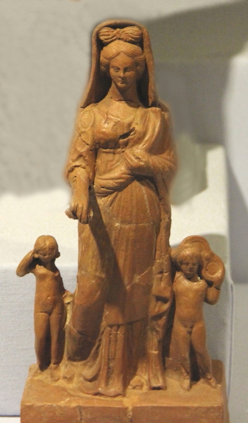 Le musée archéologique d'Izmir
