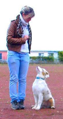 Lucile et Fly ♥