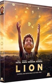 [Blu-ray] Lion