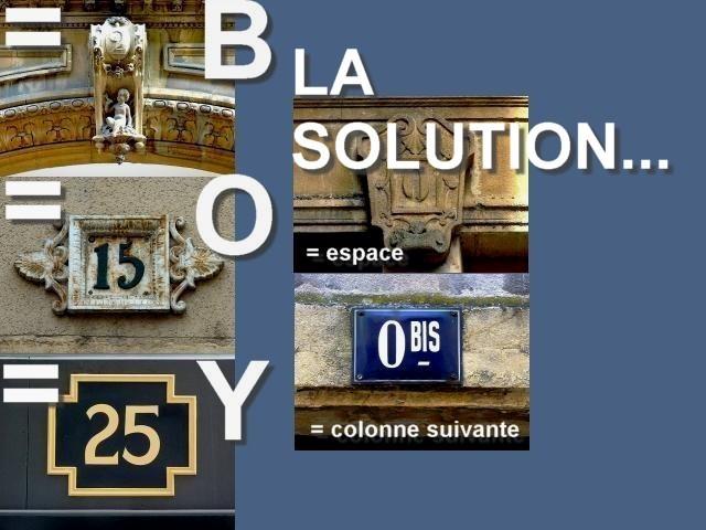 Chiffres mystérieux 1 Marc de Metz 13 11 2012 SOLUTION
