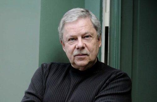 Xavier Raufer docteur   en   géopolitique    et   criminologue,