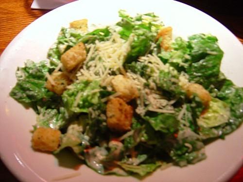 05 caesar salad