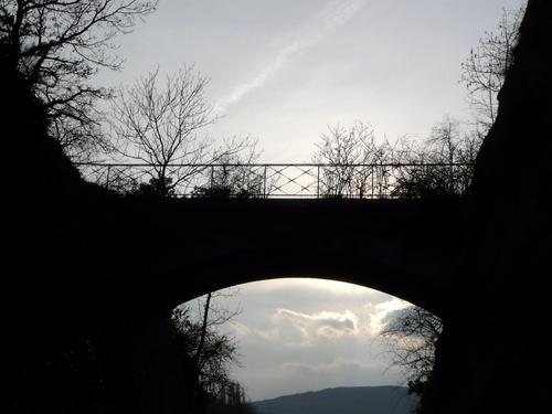 Petits ponts...
