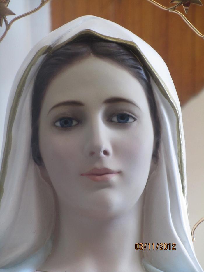Veille de la Solennité de l'Assomption de la Vierge Marie
