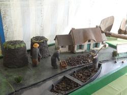 Le festival de la vannerie et du patrimoine à Mayun (suite)
