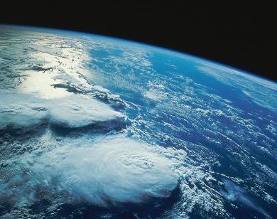 Le tourisme spatial