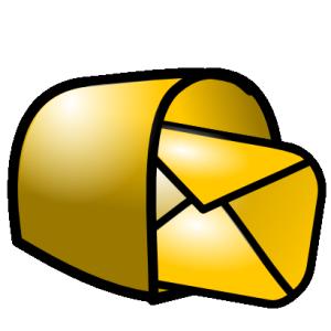 boite aux lettres pleine