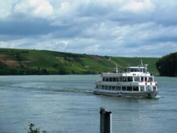 168-Croisière sur le Rhin