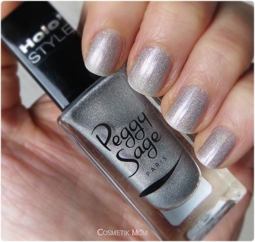 Joli Holo Rainbow Silver Peggy Sage