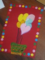 """Activité enfants """"cartes anniversaires"""""""