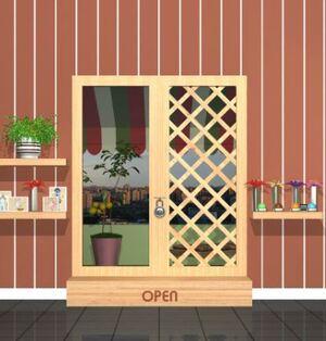 Jouer à Amajeto - Room with balcony