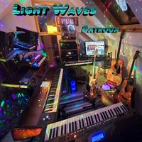 Nouvel album gratuit LIGHT WAVES-Décembre 2020