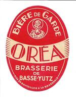 Brasserie BASSE YUTZ