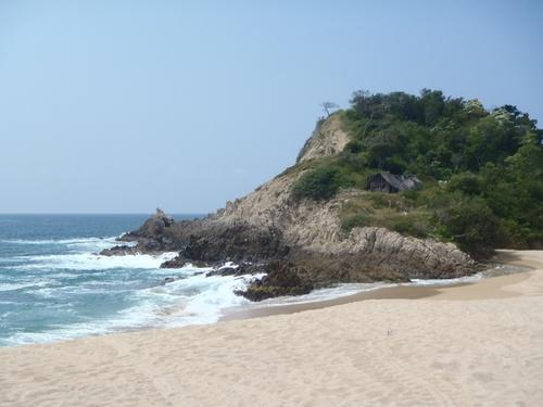 Colola, ses gens, ses plages...