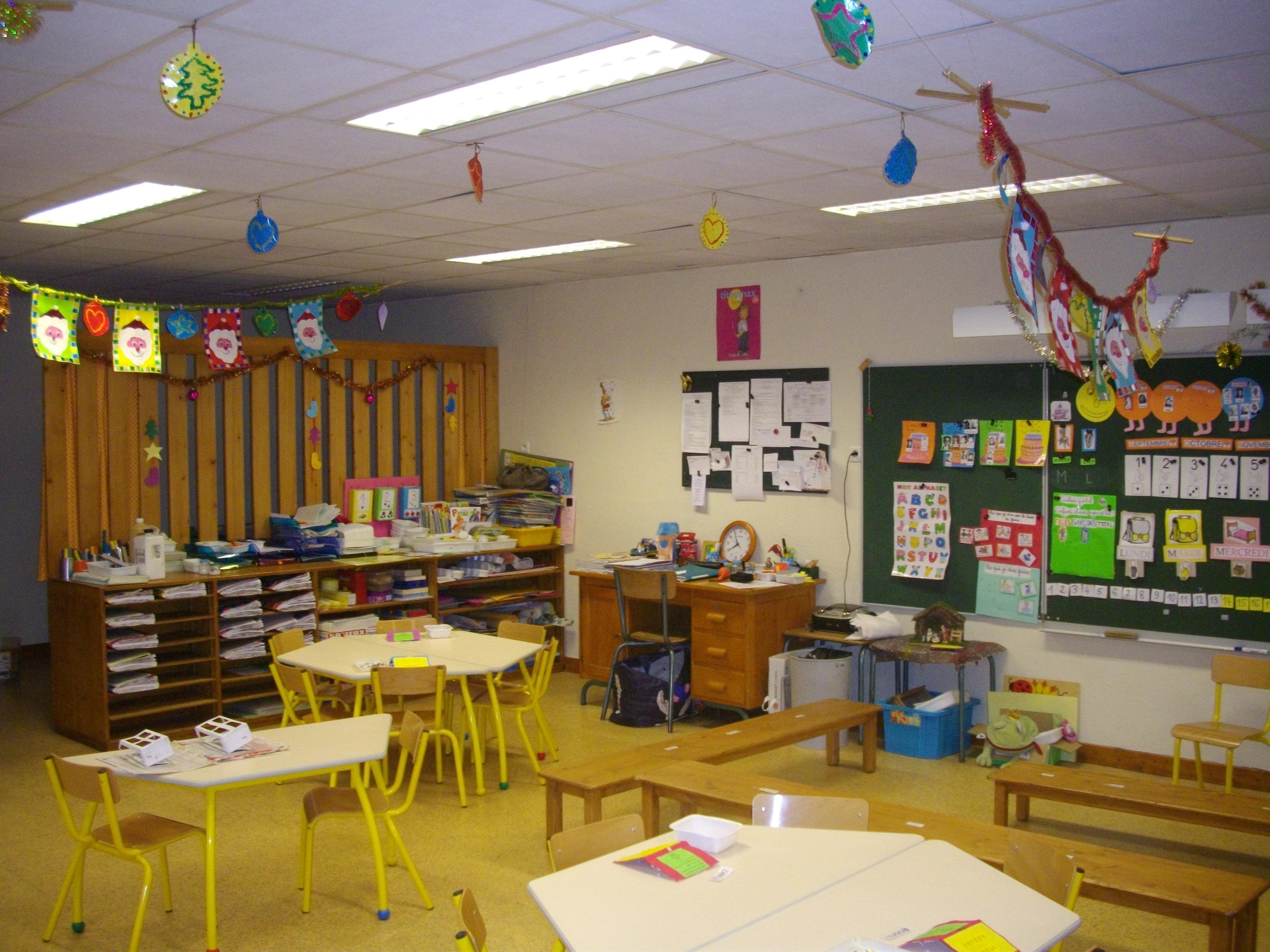 Fabulous Ecole maternelle Saint Joseph de Praz-sur-Arly BF79