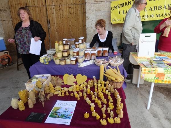Portes ouvertes chez GREN avec l'Association Bien Vivre à la Campagne...