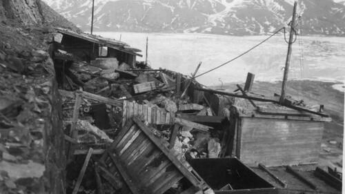 La triste histoire de l'exploitation minière
