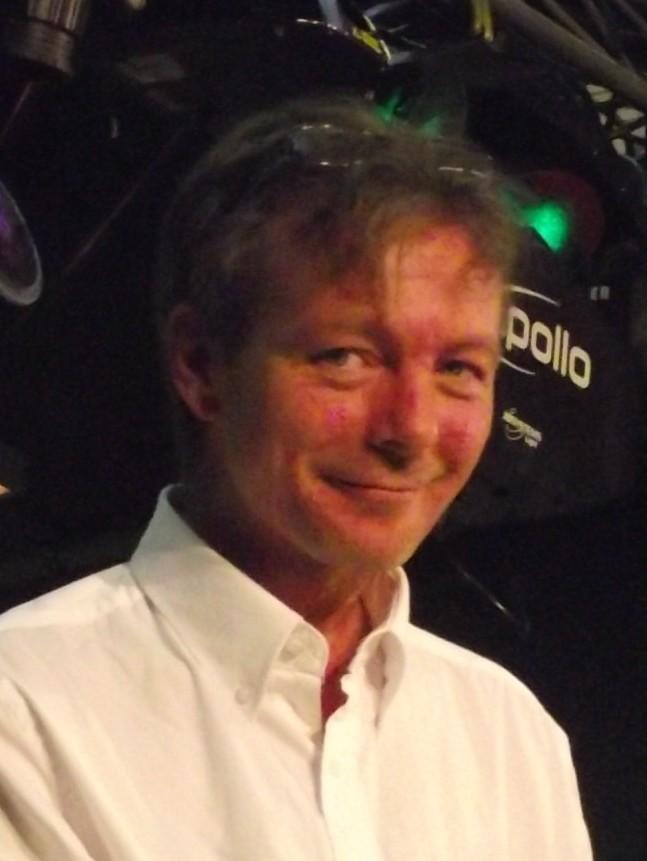 Frederic Desmarchelier