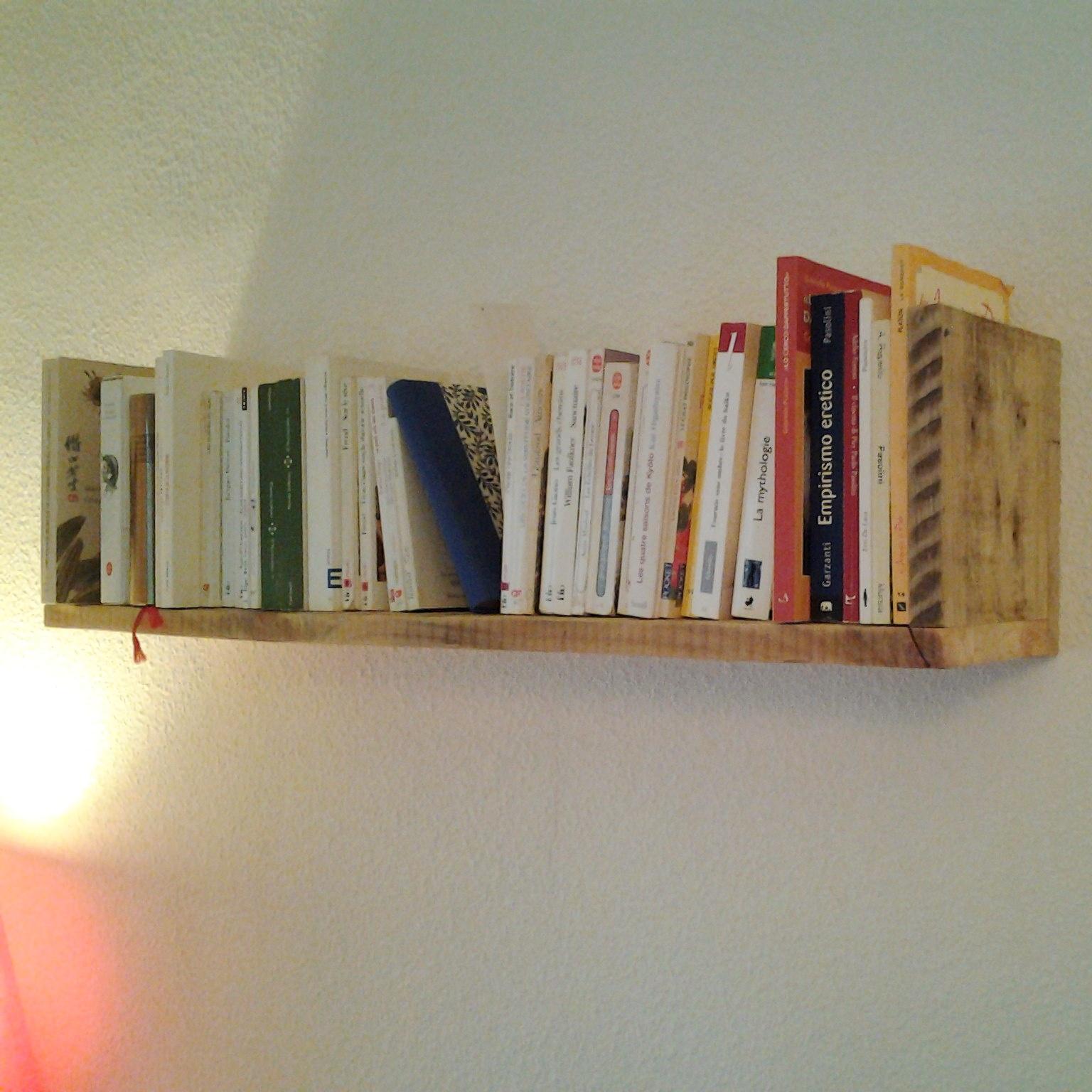 Etageres murales livres accueil design et mobilier - Etagere murale pour livre ...