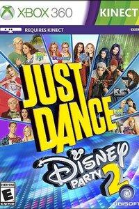 Just Dance Disney Party 2 est un jeu vidéo de rythme développé par Ubisoft Paris et édité par Ubisoft, commercialisé en octobre 2015 sur les consoles Wii, Wii U, PlayStation 3, PlayStation 4, Xbox 360 et Xbox One1. Il s'agit du septième volet principal de la série Just Dance.