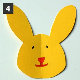 bricolage panier paques lapin4