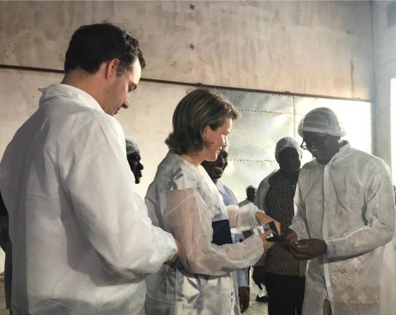 Niche Cocoa Industry du Ghana