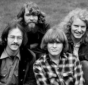 Long as I can see the light (Creedence Clearwater Revival)