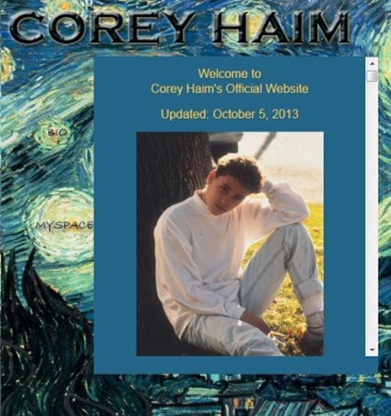 corey site