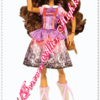 ever after high - cedar wood doll commercial (4)