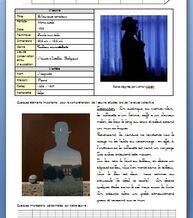 Cartes d'identité de Choukie