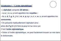 """Quelques annexes pour """"Comprendre le fonctionnement de la langue CE1"""""""