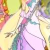 Reine de linphea