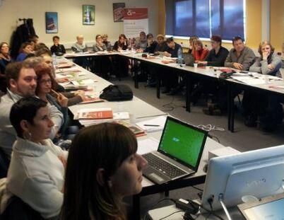 Conférence MindExpress : Après Lille, Paris, le