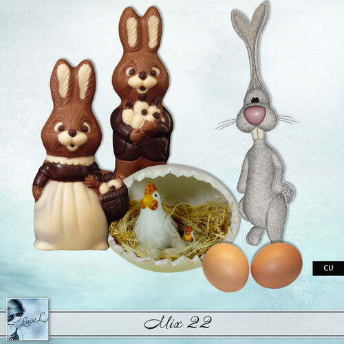 Mix 21 -22 -25 et 26
