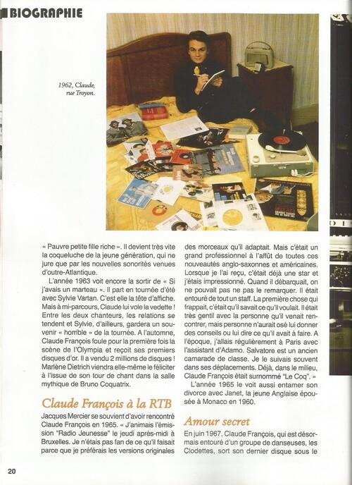 L'IDOLE ETERNELLE 5/15