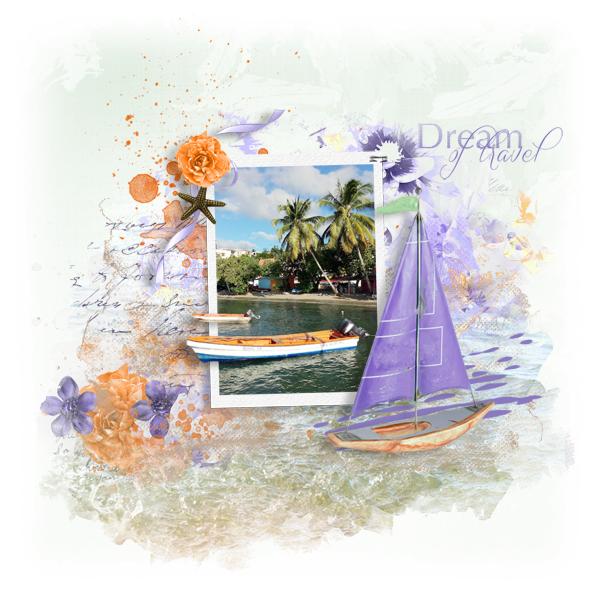 Dream of Travel