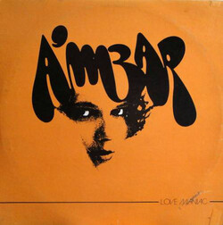 A'mbar - Love Maniac - Complete EP