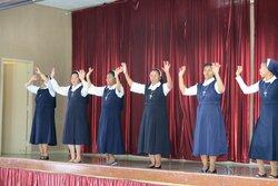 15 Octobre 2016  photos du Repas Festif Malgache à Serres au bénéfice de l'assocation de l'orgue de Serres