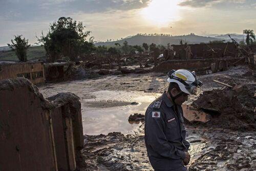 « La plus grande catastrophe de l'histoire du Brésil »